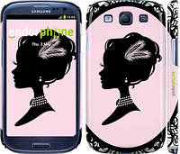 "Чехол на Samsung Galaxy S3 i9300 Принцесса ""1992c-11"""