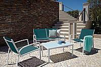 Набор мебели Saldanha Conversation Sofa Set - 4 Piece