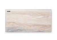 ИК экономичный керамический обогреватель Теплокерамик ТСМ 600 мрамор 695542