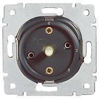 Выключатель с задержкой 0-15 мин .; 16А 250В Legrand Galea Life (775962)