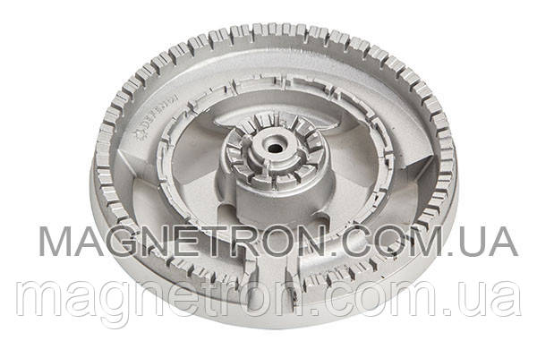 Горелка - рассекатель (турбо) газовой плиты Gorenje 163187, фото 2