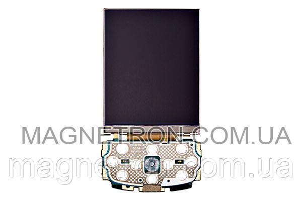 Дисплей для телефона Samsung GT-I8510 GH07-01299A, фото 2