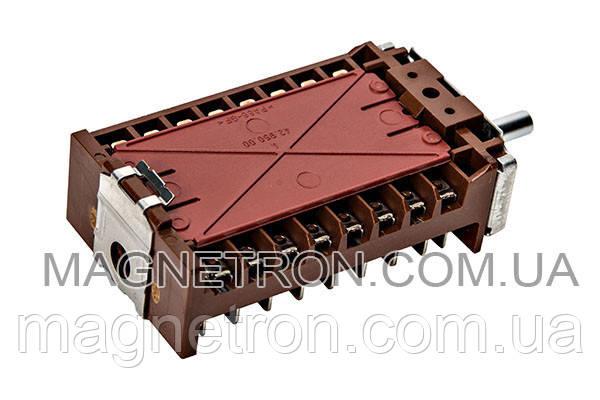 Переключатель режимов для духовки плиты Electrolux 3570285027, фото 2