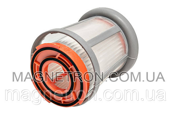Цилиндрический фильтр HEPA для пылесоса Zanussi 4071387353, фото 2
