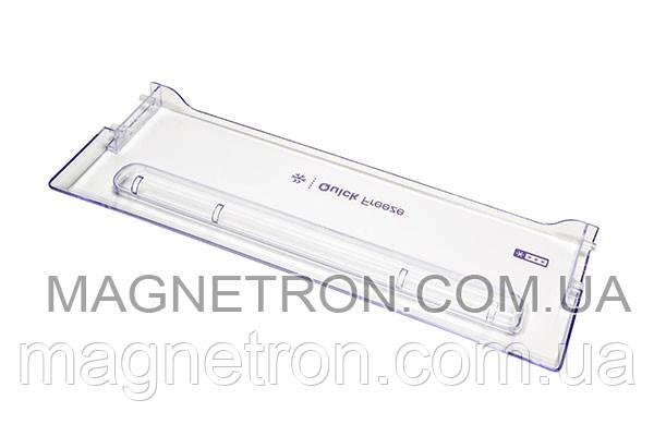 Откидная панель морозильной камеры для холодильника Zanussi 2271049484, фото 2