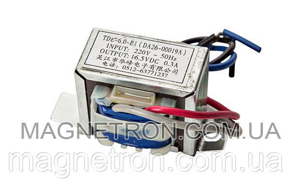 Трансформатор TDE-6.0-B1 для холодильников Samsung DA26-00019A, фото 2