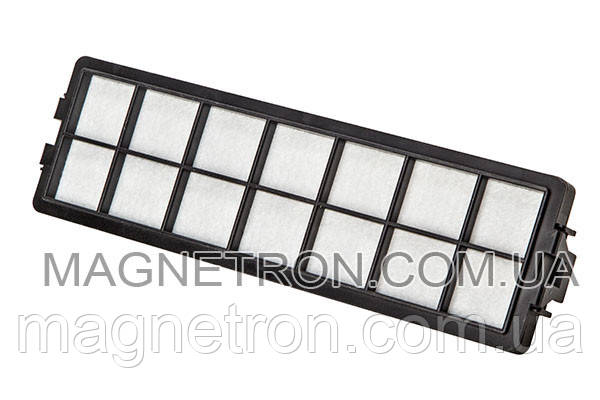 Фильтр микро для пылесоса Thomas Twin/Syntho 191749, фото 2