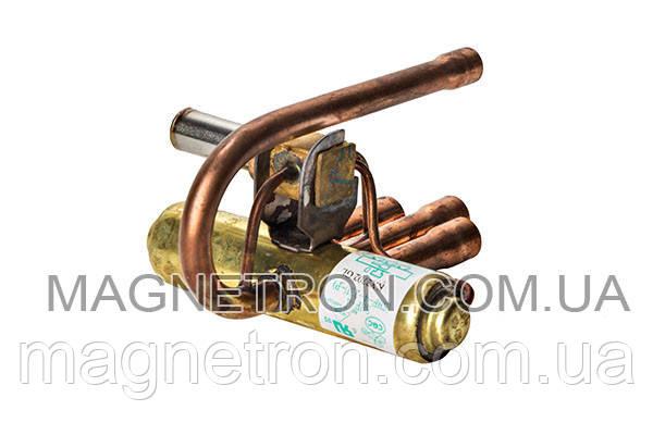 Обратный 4-х ходовой клапан SHF-4 для кондиционера 7, 9, 12, фото 2