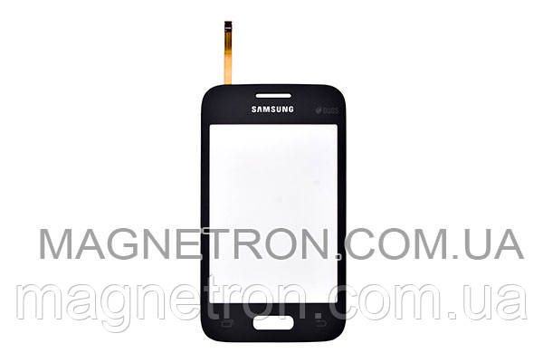 Тачскрин для мобильного телефона Samsung Galaxy Star 2 SM-G130E GH96-07400B, фото 2