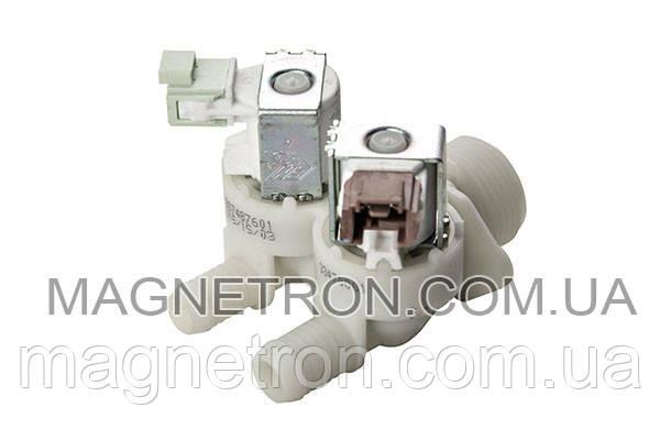 Электромагнитный клапан подачи воды 2/180 для стиральной машины Electrolux 50297055001, фото 2