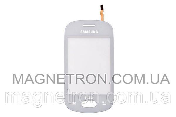 Сенсорный экран для мобильного телефона Samsung Galaxy Star GT-S5282 GH59-13154A, фото 2