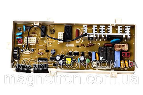 Плата (модуль) управления для стиральной машины Samsung MFS-TBS1NPH-00, фото 2