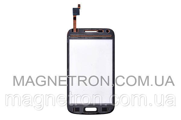 Тачскрин (сенсорный экран) для мобильного телефона Samsung Galaxy Star Advance SM-G350E, фото 2