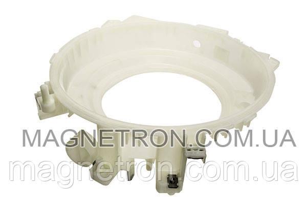 Полубак передний в сборе для стиральных машин Samsung DC61-00365E, фото 2