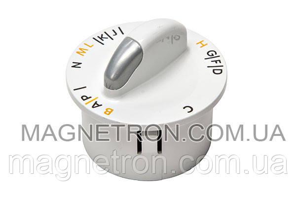 Ручка переключения программ для стиральных машин Electrolux 1320596602, фото 2