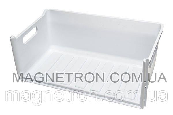 Ящик для морозильной камеры холодильника Indesit C00857331 (нижний), фото 2