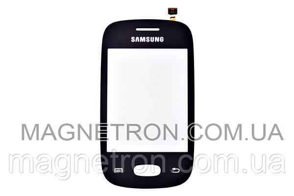 Сенсорный экран для мобильного телефона Samsung Galaxy Pocket Neo GT-S5312 GH59-13116C, фото 2