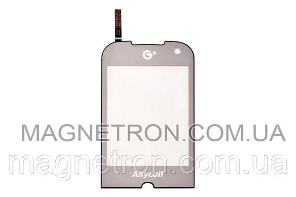 Тачскрин для мобильного телефона Samsung GT-S5630, фото 2