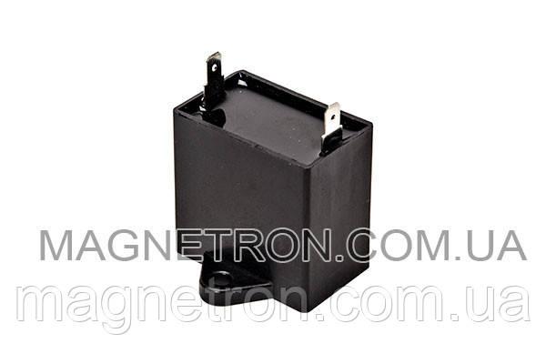 Конденсатор кондиционера Samsung 4uF 450V, фото 2