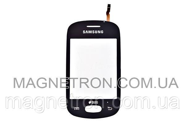 Тачскрин для телефона Samsung Galaxy Star GT-S5282 GH59-13154B, фото 2