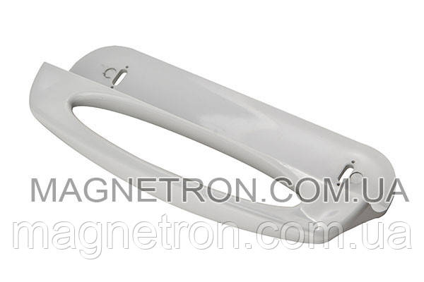 Ручка двери верхняя/нижняя для холодильника Electrolux 2061766024, фото 2