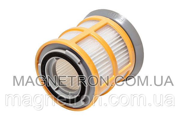 Цилиндрический HEPA фильтр для пылесоса Electrolux 50296349009, фото 2