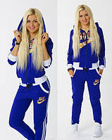 Женский спортивный костюм оп448, фото 1