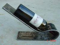 Подставка  для вина настольная, под 1 бутылку - 02-3