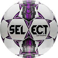 Мяч футбольный SELECT Diamond 2015 (размер 4)