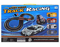 Автотрек Track Racing 589-38