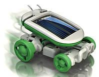 RobotiKits Игрушка на солнечной энергии 6 в 1.