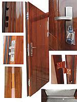 Двери входные металлические мод.PS-001