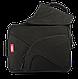 Сумка-трансформер Mixbag, одна сумка на все случаи динамичной жизни, чёрная 13,3, фото 3