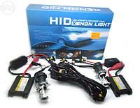 Биксенон Hid Xenon Light H4 6000K (Ксеноновый свет)