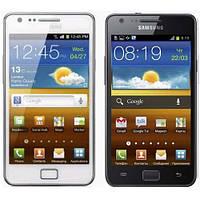 Смартфон Samsung GT-I9100. Качественная копия.