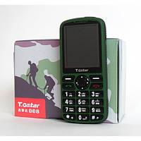 T.GSTAR 008. Классный защищенный телефон.