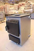 Буржуй КП-12 NEW котел с варочной плитой (поверхностью)