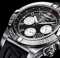 Мужские наручные часы Breitling Chronomat Automatic механика с автоподзаводом