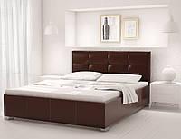 """М'яке ліжко """"Лорд"""" / Мягкая кровать """"Лорд"""""""
