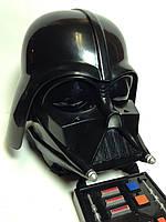 Шлем маска Дарта Вейдера с модуляцией изменением голоса б/у Звездные войны