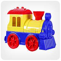 Игрушка «Поезд»
