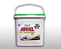 Стиральный порошок Ariel Complete 7 Actives 9 кг