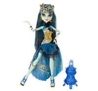 Кукла Монстер хай Френки Штейн 13 Желаний (Monster High 13 Wishes Haunt the Casbah Frankie Stein)
