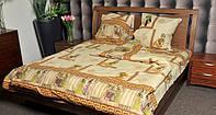 Двуспальный  комплект постельного белья Фараон