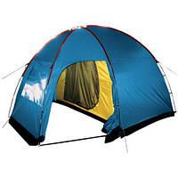 Четырехместная палатка Anchor 4 Sol SLT-032.06