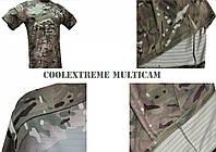 Термофутболка multicam (мультикам)