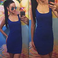 Модное летнее платье в 7 цветах!