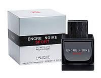 Мужская туалетная вода Lalique Encre Noire Sport