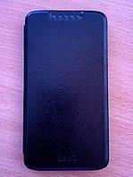 Чехол для Lenovo S820 (черный)  + пленка