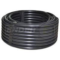 Слепая трубка цилиндрическая для капельного полива диаметр 16 мм, плотность 0.9 мм. Бухта 100 метров.